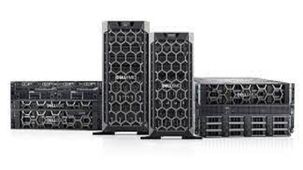 DELL PowerEdge Servers for Sale