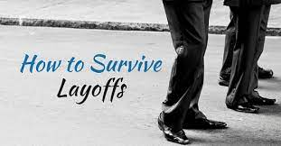 How to Survive Layoff in IT Recession