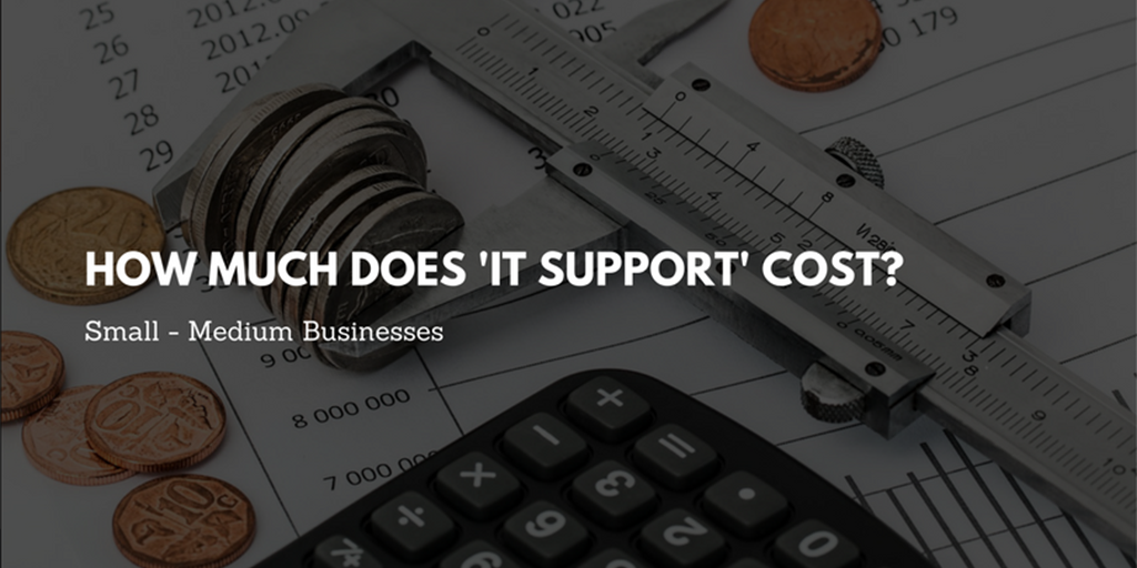 How to Slash IT Hardware Support Costs