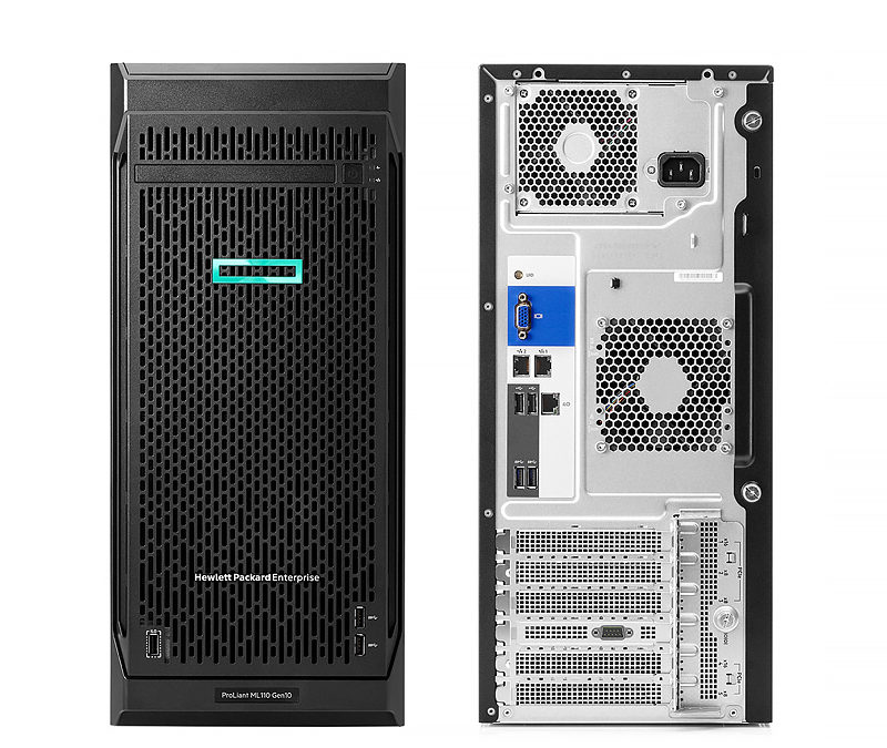 HP ProLiant ML110 Generation 5 Server Maintenance