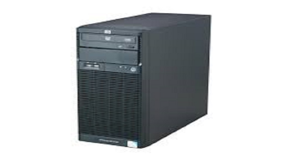 HP ProLiant ML110 Generation 6 Server Maintenance