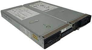 HP Integrity BL860c i2
