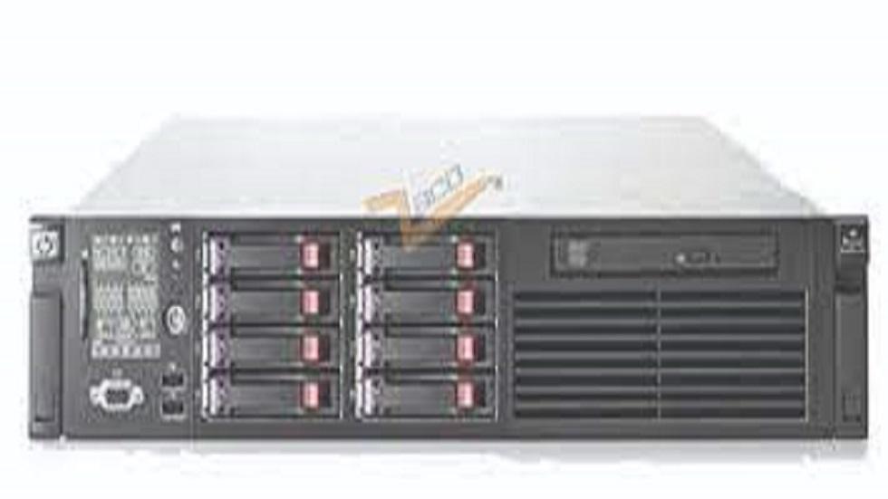 HP ProLiant DL380 Generation 6 Server