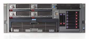 HP ProLiant DL580 G4