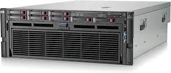 HP ProLiant DL585