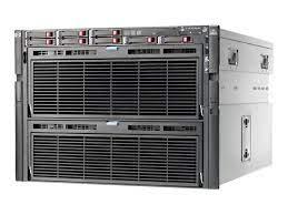 HP ProLiant DL980 Generation 7 Server