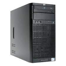 HP ProLiant ML150 G6 Server
