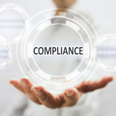 Data Compliance Implementation