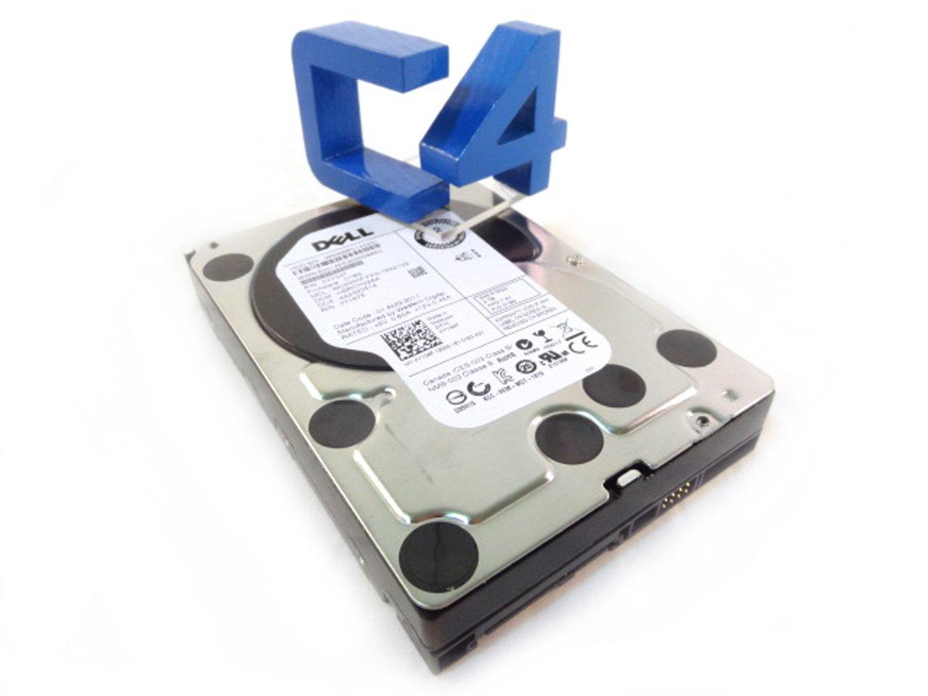 1TB 3.5-inch 7.2K RPM Near Line 6Gbps SAS Hard Drive -Non Hotplug Kit for sale