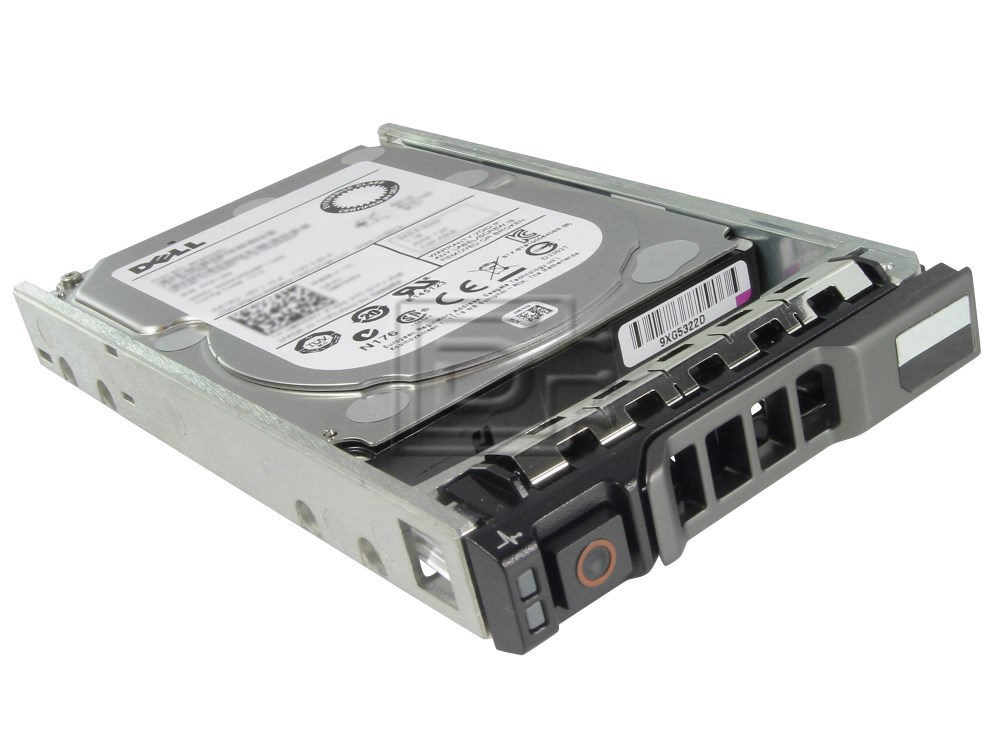 1TB 7.2K RPM SATA 2.5`` Hard Drive -HotPlug Kit for sale
