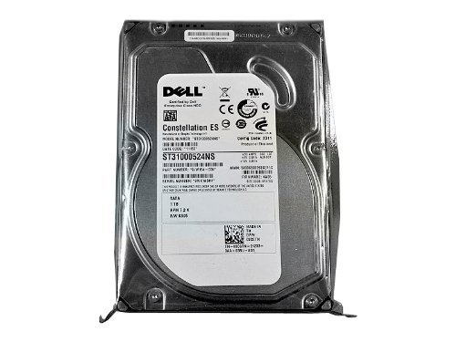 1TB SATA Entry 7.2K RPM 3.5`` HD Cabled Kit for sale