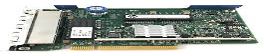 HP 1Gb Ethernet 4P 331FLR Adapter for sale