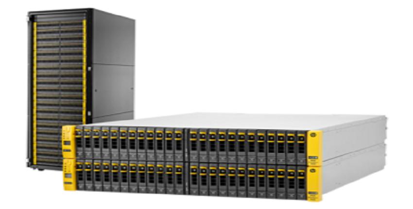HP 3PAR Maintenance & Support