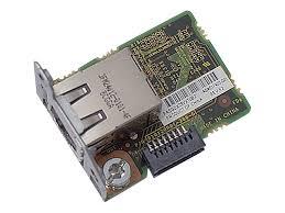 HP ML150 Gen9 Dedicated iLO Management Port Kit for sale