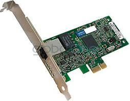 EMULEX LPE 12000 Single Port 8GB Fibre Channel Full Height for sale