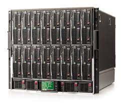 HP ProLiant Server - BL 460c Gen 8- Server for Sale