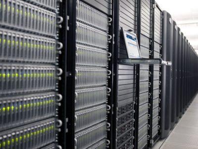 HP Server Maintenance, AMC, Installation
