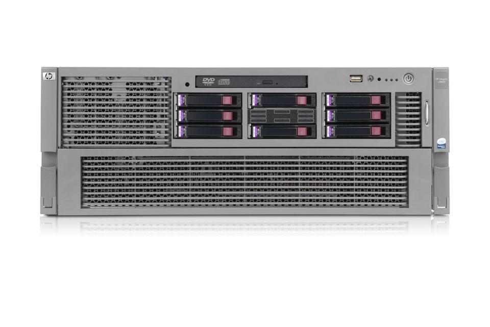 HP Maintenance & Support