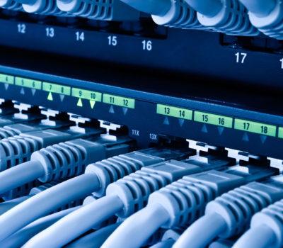 Network Switch Maintenance