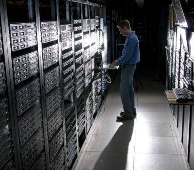 Quantum Tape Storage