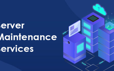 Different Methods of Server Maintenance and Repair