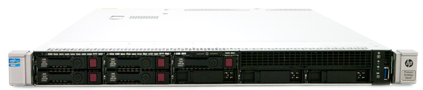 HP ProLiant DL180 Gen9 Server on rental in Bangalore, Chennai, Hyderabad, Pune, Mumbai, Noida