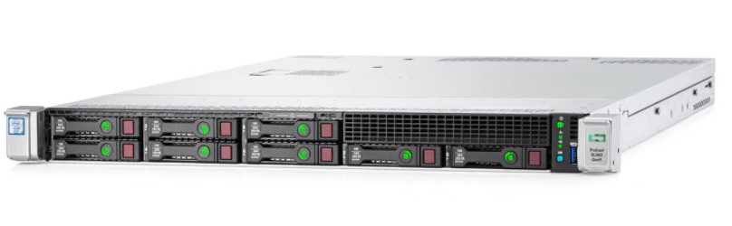 HP ProLiant DL580 Generation 9 Server for sale