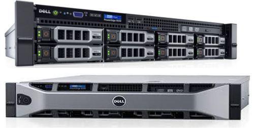 Dell PowerEdge R530 Rack Servers for sale