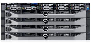 Dell PowerEdge r630 13G Rack Servers for sale