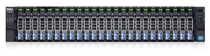 Dell PowerEdge r730 13G Rack Servers for sale