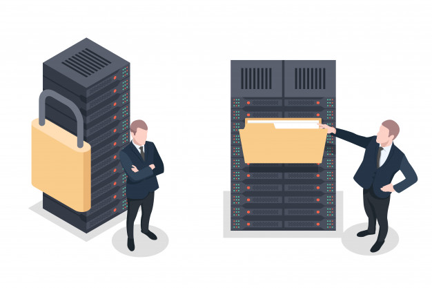 Effective Ways To Keep Your Server Secure At All Times