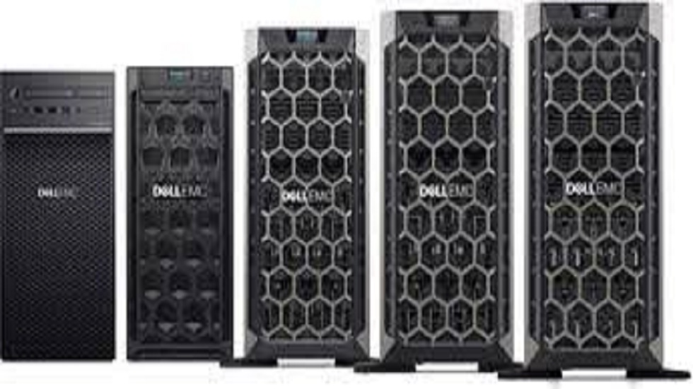 Refurbished Tower Servers: Quality Data Servers That Help Reduce Your IT Budget