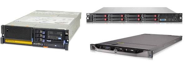 Buying Used Servers: Frequently Asked Questions