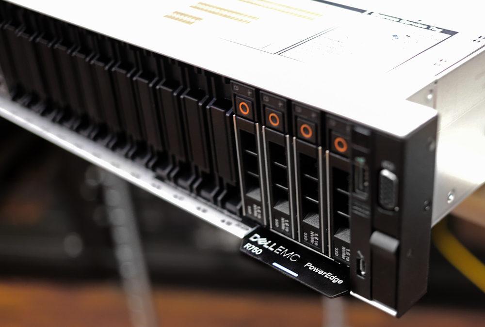 Latest Dell EMC PowerEdge R650 Server Released